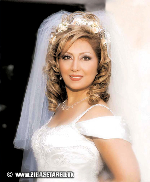 Leila Forouhar irantune